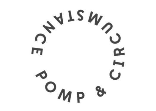 Pomp & CIrcumstance PR