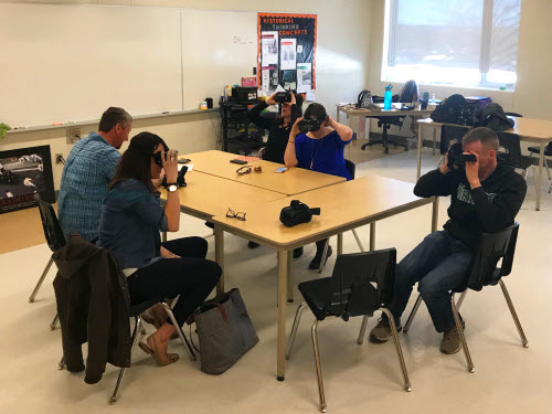 Google-Expedition-VR-Workshop